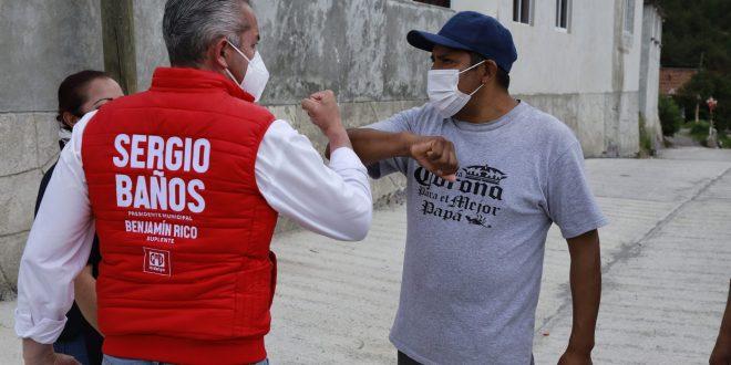 PAN desaprovechó $42 millones Sergio Baños