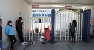 Cerró agosto con 3 mil 193 casos de Covid-19 en Hidalgo