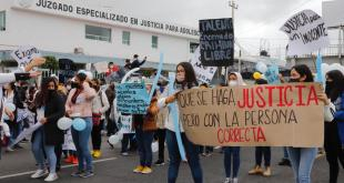 Vinculan a proceso al presunto feminicida de Mariana