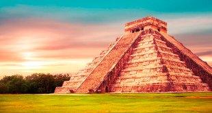 Reabre Chichén Itzá medidas sanitarias