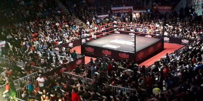 Celebrará CMLL aniversario sin afición