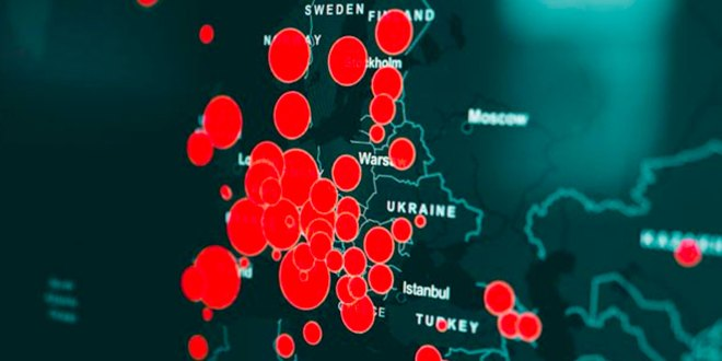 Pandemia covid-19 más dura octubre noviembre Europa