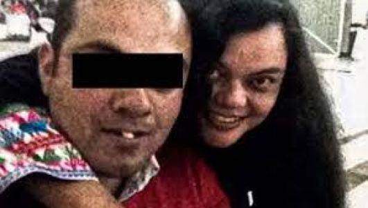 Aprehenden hermano Montealegre intento de feminicidio