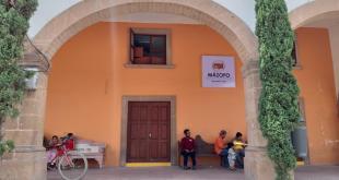 Museos Comunitarios Hidalgo