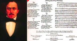 historia letra Himno Nacional México