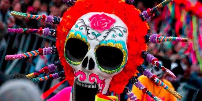 Tendrá CDMX festejo virtual Día de Muertos