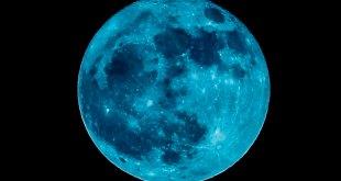 octubre podrá apreciar luna azul