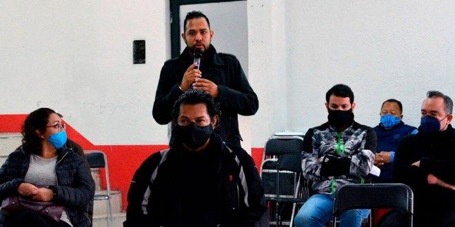 cultura será pilar gobierno Jorge Márquez