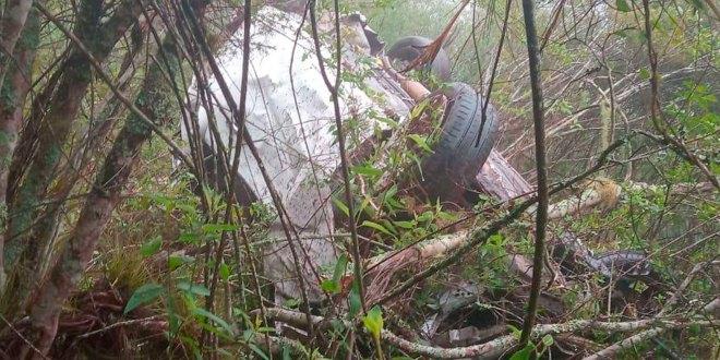 Mueren accidente carretera Tolantongo
