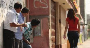 sancionar acoso callejero Hidalgo 4 años prisión