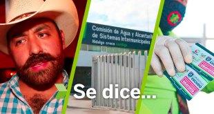 Se dice... que Luis Enrique Cadena, el transporte y Caasim