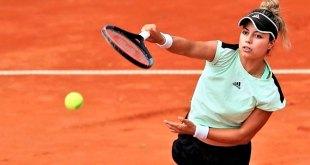Avanza Renata Zarazúa segunda ronda Roland Garros