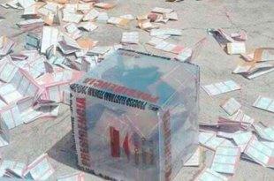 IEEH pronuncia vs violencia proceso electoral