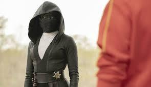 Domina Watchmen Emmys virtuales