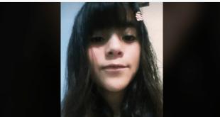 Familiares de Camila Castañeda piden ayuda para localizarla