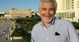 Luis Estrada, frenado por la pandemia