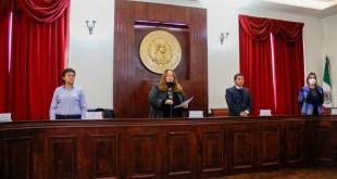 Proponen crear un nuevo reglamento de mejora regulatoria en Pachuca