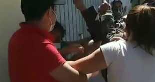 Agreden a funcionario afín al candidato del PRI en Tulancingo