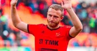 capitán Selección Armenia deja futbol guerra