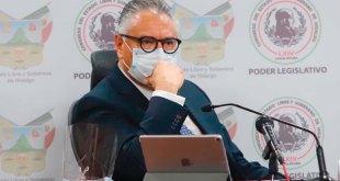 abrieron carpetas durante elecciones Raúl Arroyo