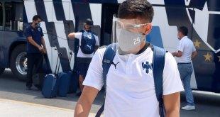 Carlos Rodríguez positivo Covid baja Tri