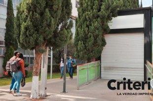 Estación Juárez Tuzobús cerrará bloqueo transportistas