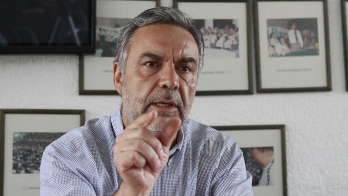 """Defenderá Morena el """"triunfo"""" en 14 municipios de Hidalgo"""