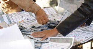 IEEH realiza el cómputo de votos este miércoles