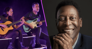 Lanzarán Rodrigo Gabriela canción Pelé