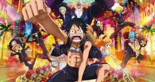 One Piece llega a Netflix este lunes