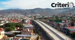 Abrirán circulación del distribuidor vial Ceuni este jueves