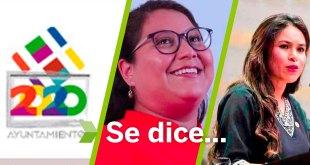 Se dice... que el PREP que no es PREP, Citlali Hernández y Simey Olvera