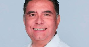 Alcalde electo Tolcayuca positivo coronavirus