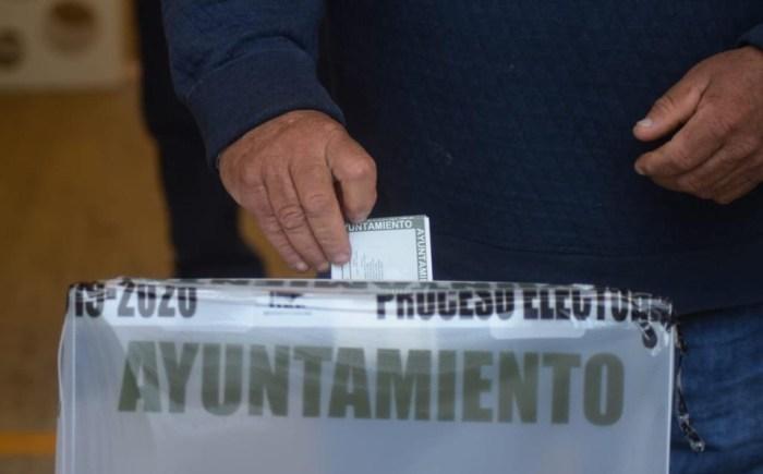 Ellos son los virtuales ganadores de los 84 ayuntamientos en Hidalgo