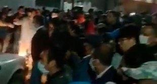 Quemaron paquetes electorales Zacualtipan San Agustín Mezquititlán