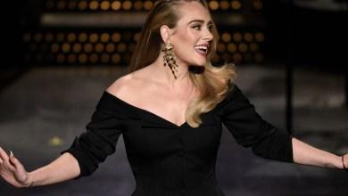 No aprovechará Adele su nueva figura