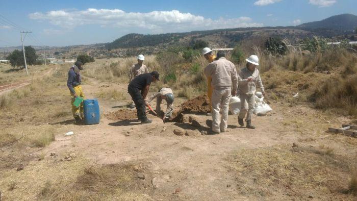 Huachicoleo baja este año Santiago Tulantepec