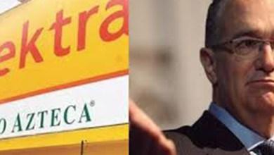 Elektra y Banco Azteca amparan pruebas quincenales Covid