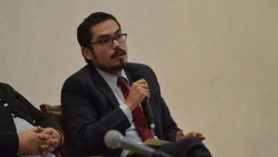 """""""Elecciones, un desafíosanitario"""":politólogo"""