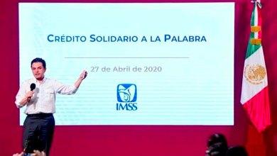 Conoce los requisitos para un crédito a la palabra de 25 mil pesos