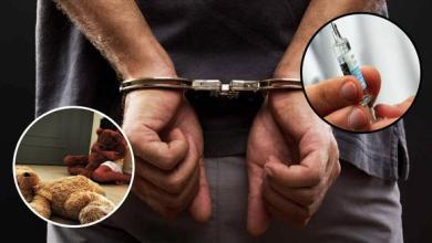 Buscan violadores sometan a castración química