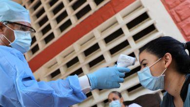 Pandemia empezó a declinar; repunte 14 de febrero
