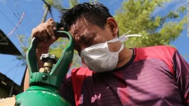 escasez oxígeno Tula renta tanques
