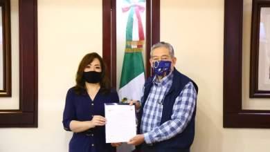 Nombran nueva titular Secretaría Cultura de Hidalgo