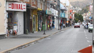 Autorizaronuna hora apertura comercios Hidalgo