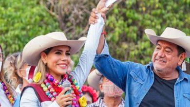 Rechaza Evelyn Salgado, hija de Félix, asistir a segundo debate