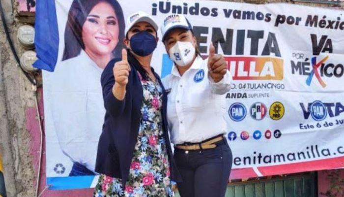 Partidos, con 7 mdp utilizados en campañas en Hidalgo: proceso federal