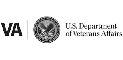Federal Department Client Logo