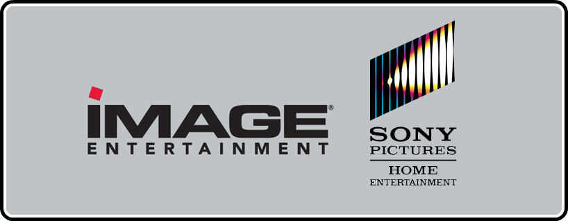 Image Entertainment & Sony Pictures Home Entertainment