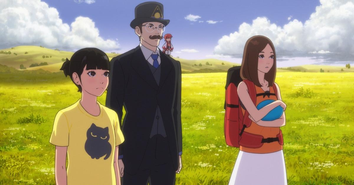Joshua Reviews Keiichi Hara's The Wonderland [Fantasia International Film Festival 2019]
